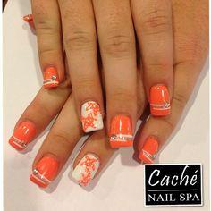 Nail designs @cachenailspa
