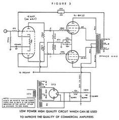 641 best Radio Vacuum Tube Schematics images on Pinterest