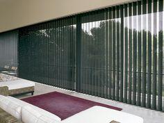 cortina vertical - Buscar con Google
