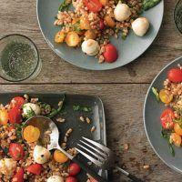Lekker koken met Dafne Schippers - Runner's World