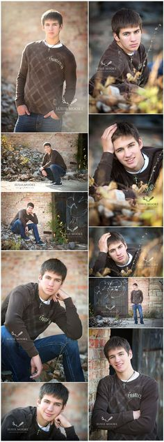 Senior | Indianapolis Senior Photography | Susie Moore Photography