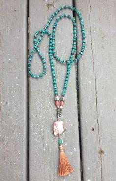 Mala beads....108