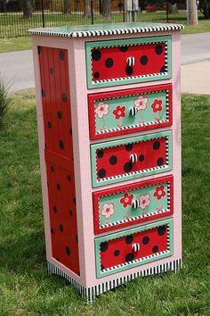 Ladybug Picnic | Flickr - Photo Sharing!