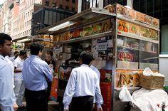 Biryani Cart - award winning street food