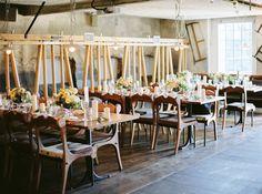 #table, #chair  Photography: Peaches And Mint - peachesandmint.com Reception Venue: Adlisberg - adlisberg.segmueller-collection.ch/