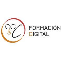 OC&C Agencia de Marketing 360º – OC&C Agencia de Marketing 360º Photoshop, Tech Companies, Company Logo, Logos, Direct Marketing, Web Development, School, Logo