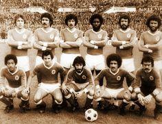 1977/78: Sete Anos Depois