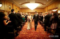 Westin Hotel Chicago : Chicago Wedding Venue