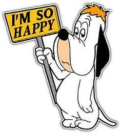 Details about Droopy Dog Funny Happy Room Cartoon Car Bumper Window Vinyl Sticker Decal Infinity by Cherokee Damen-Rundhalsoberteil Looney Tunes Characters, Classic Cartoon Characters, Looney Tunes Cartoons, Favorite Cartoon Character, Classic Cartoons, Funny Cartoons, Cartoon Pics, Cartoon Art, Popeye Cartoon