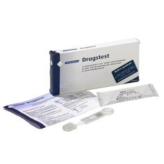 Testjezelf.nu Multi drugstesten 6 in speeksel