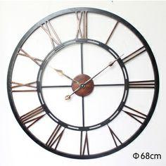 Design: Copper buffs up as a new interiors trend | Clocks ...