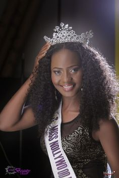 """Former Beauty Queen Gwen Ello Targbarha Exposes Fraud In Nigerian Beauty Pageants Industry   Miss Nollywood Nigeria 2015 Gwen Ello Targbarha has bared her mind on the rot in the Nigerian beauty pageant shows in an explosive article titled """"Open letter to pageant organisers and beauty queens"""" which is currently making rounds online.  Read below: Pageantry in Nigeria today has become an all-comers affair it is what every young naive and innocent lady delves into consequently it has been…"""