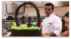 Cake Boss: TLC
