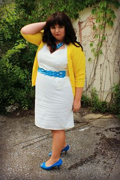 #plussize #curvy plus size summer dresses 28 -