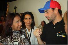 Capriles: El sacudón no dio señales de cómo salir de la crisis - http://www.leanoticias.com/2014/09/03/capriles-el-sacudon-no-dio-senales-de-como-salir-de-la-crisis/