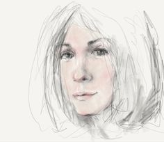 Irene Schwarz, Artist Irene, Portraits, Artist, Painting Art, Drawing S, Head Shots, Artists, Portrait Photography, Portrait Paintings