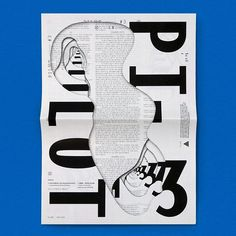 """""""Pilot / Available at www.draw-down.com / This publication brings together the first seven issues of PILOT, a weekly newsprint broadside that mixes various…"""""""