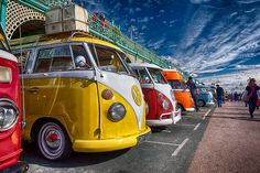 Mellow Yellow by Tim G (catching up), via Flickr  | pinned by wfpblogs.com