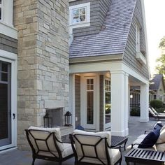 Andy's fav stone Exterior Stone And Shingle Design, Pictures, Remodel, Decor and Ideas - page 39