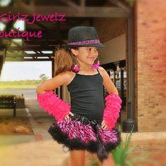 Jazzi Girlz Jewelz       Diva