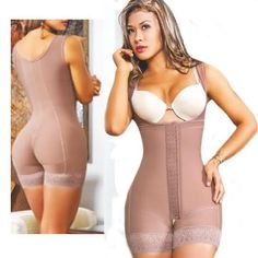 AnnSlim Powernet Faja Colombiana High Compression Tummy Control Post Surgery