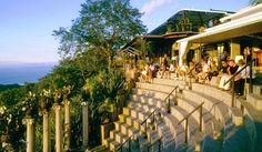 Villa Caletas Jaco Beach Sunset View Costa Rica