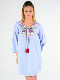 041dbbf06bbe4 Bohemian style dress now in stock! Perfect for the hotter months   womenswholesale  wholesaleclothing