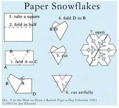 snowflake activities, snowflake crafts, snowflake bulletin boards, snip snip snow, paper snowflake patterns, snowman activities, snowman cra... Carol this site has a tone of stuff for you to do with the grand kis and ideas for childminding also!!!