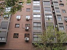 Fachada - Apartamento en alquiler en Majuelo, Acacias en Madrid - 212006838