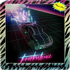 Second album from Miami Nights is here! http://miaminights1984.bandcamp.com/album/turbulence    By Charlie V.