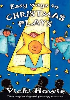 easy way to christmas plays - Christmas Programs For Small Churches