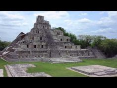 ▶ Estado de Campeche, México - YouTube  Calakmul in Campeche is the second most important Mayan ruin in the world, after Tikal, Guatemala. Photo by Mexico Tourism Board.
