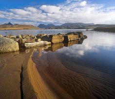 Ian Cameron Inverpolly, Scotland.