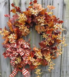 Hey, I found this really awesome Etsy listing at http://www.etsy.com/listing/157022447/fall-wreath-fall-leaves-wreath-with