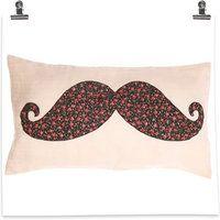 Coussin moustache/place-a.com  #moustache #pillow