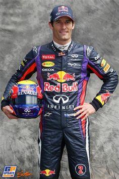 Mark Webber, Red Bull, 2013 Australian Formula 1 Grand Prix, Formula 1