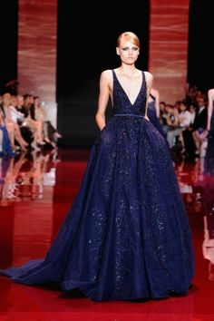 Elie Saab ~ My second favourite only to Zuhair Murad.  ᘡηᘠ