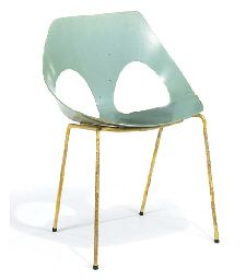 WANT this Jason chair by Carl Jacobs
