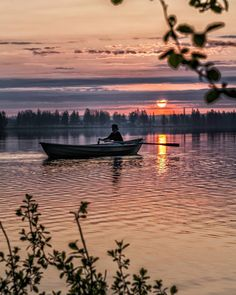 🔹The Best Of Finland Feature🔹 *** Featured artis Beautiful Sunrise, Lake Life, Rowing, Nature Photography, Waves, Adventure, Sunset, Beach, Pictures