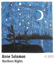 Anne Solomon