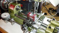 """2 Enco Unitmat SL-1000's to make a """"Machine center"""" set-up......"""