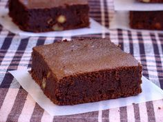 Ma Petite Boulangerie: El mejor brownie del mundo