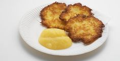 Mamo's Potato Pancake | KitchenDaily.com