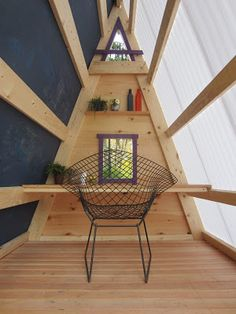 """A THREE DAY, HANDS-ON Building and Design """"TINY HOUSE WORKSHOP""""- in MA!"""