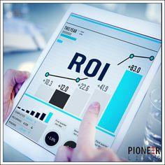 Enhance #ROI with valuable customers - #B2B #Email #Lists - Pioneer Lists https://goo.gl/oiyedq