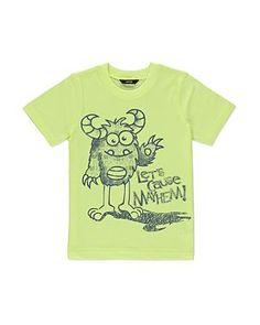 Let's Cause Mayhem T-shirt
