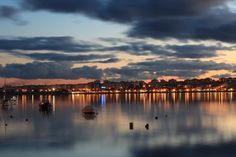 Seixal at dusk. Dusk, Portugal, Celestial, Explore, Sunset, Outdoor, Charms, Outdoors, Sunsets