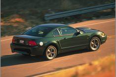 2001 Ford Mustang Bullitt 2001 Mustang Bullitt, 2001 Ford Mustang, Mustangs, Past, Vehicles, Future, Image, Life, Past Tense