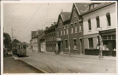 Holzstraat  bovenste gedeelte
