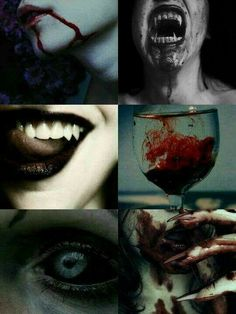 Image discovered by Find images and videos about blood and vampire on We Heart It - the app to get lost in what you love. Vampire Love, Vampire Art, Vampire Fangs, Vampire Diaries, Zombies, Vampire Pictures, Dark Blood, Vampires And Werewolves, Photocollage
